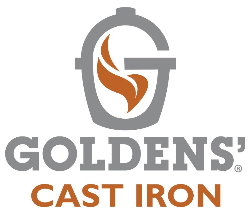 Goldens Cast Iron Products